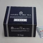 ホワイトノーブル有機紅茶 2.2g×50個