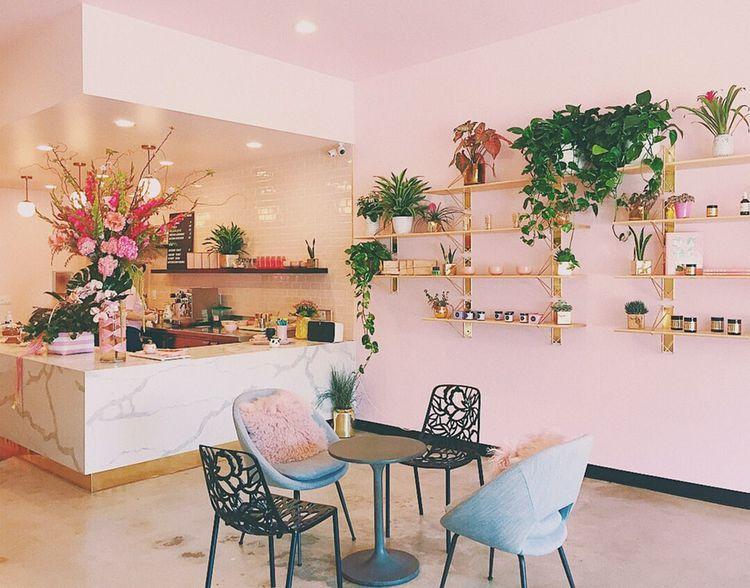 【東京都】植物と花で癒される!おすすめのボタニカルカフェを紹介