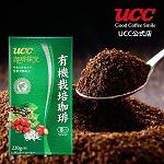 UCC|珈琲探究 有機栽培珈琲