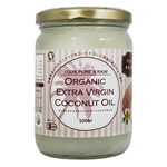 SOMA FACTORYのオーガニックココナッツオイル