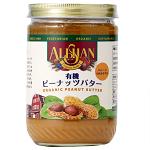 アリサン|ピーナッツバタースムース