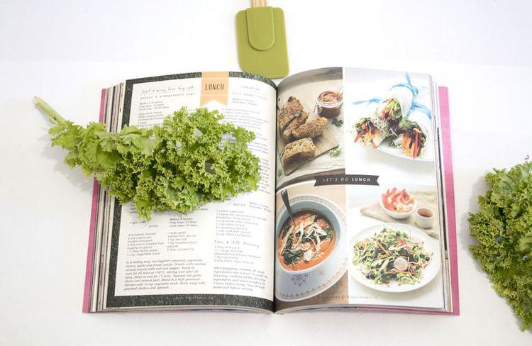 ヴィーガンの精神や菜食レシピを学べる本のおすすめ12選を紹介!