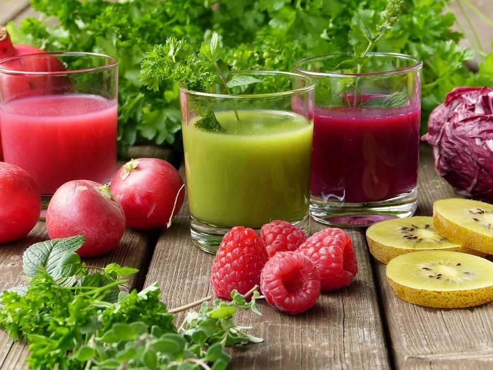 野菜ジュースを選ぶポイント