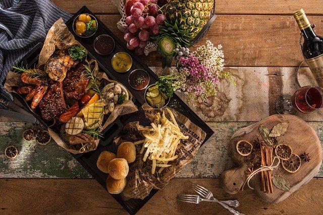 【東京】オーガニックや自然食のビュッフェが楽しめるレストラン&カフェ8選を紹介!