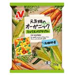 ニチレイフーズ 【元気畑のオーガニック】ミックスベジタブル