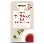 日東紅茶|オーガニック紅茶オリジナルブレンド