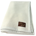 SUN&MOON 泉州産 オーガニック綿毛布