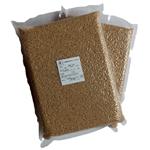 あきたこまち産直農場自然工房|JAS有機栽培米あきたこまち 玄米