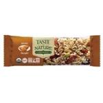Taste of Nature|オーガニックフルーツ&ナッツバー アーモンド
