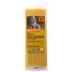 ジロロモーニ 全粒粉デュラム小麦 有機スパゲッティ