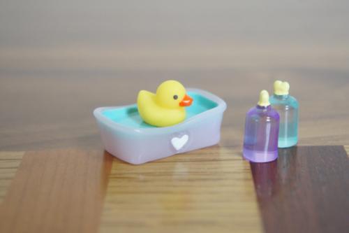 赤ちゃん用お風呂おもちゃ